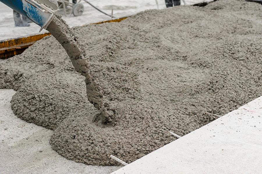 Бетон 24 казань бетон тдск
